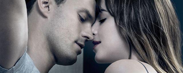Länger Fifty Shades Of Grey 3 Erscheint Als Unverschleierte