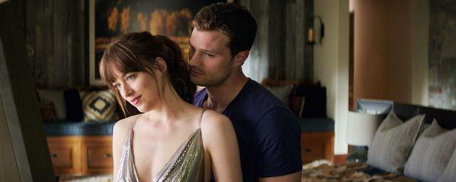 Fifty Shades Of Grey 3 Dakota Johnson Hat Jamie Dornan Sex Tipps