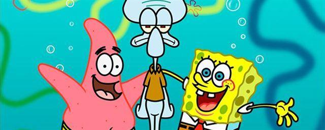 Spongebob Schwammkopf 3 Neuer Kinofilm Für 2020 Bestätigt Kino