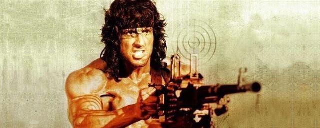 Rambo 5 Kinostart