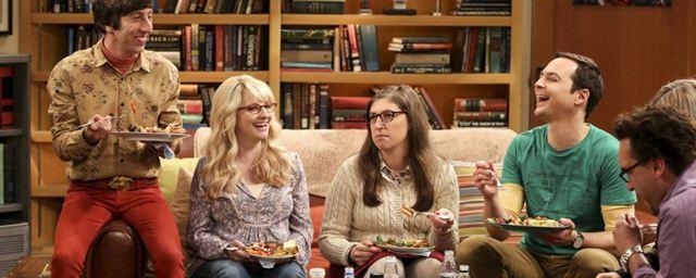 The Big Bang Theory Finale Von Staffel 11 Wird Die Erste Episode