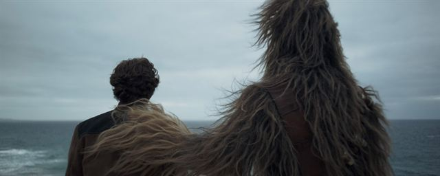 Neues Gerücht Zum Solo Flop Lucasfilm Wollte Star Wars Spin Off