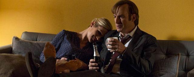 Serienschöpfer Versprechen Better Call Saul Wird Breaking Bad