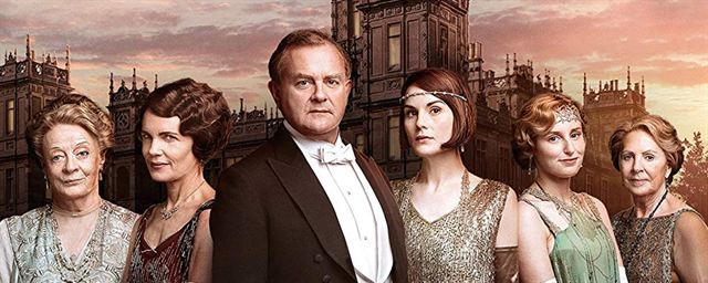 Offiziell Downton Abbey Kinofilm Kommt Mit Original Cast Kino