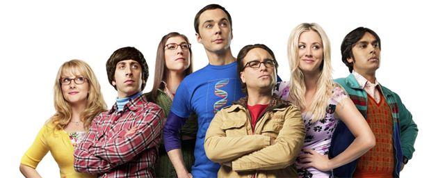 Weil Sheldon Keine Lust Mehr Hat The Big Bang Theory Endet Nach