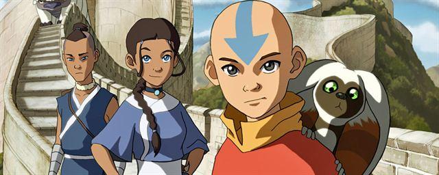 Netflix Plant Avatar Der Herr Der Elemente Realserie Serien