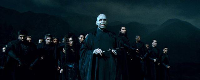 Die Magie Von Harry Potter Zerstört Können Die Deutschen Tv