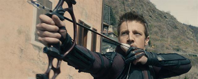 Hawkeye Als Ronin Und Captain Marvel In Grun Lego Enthullt Neue