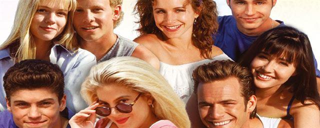 90er Serien