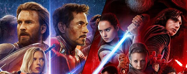 Star Wars Filme 2019