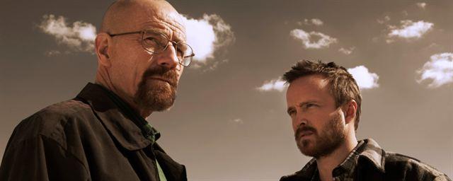 Breaking Bad Film Walter White Und Weitere überraschende