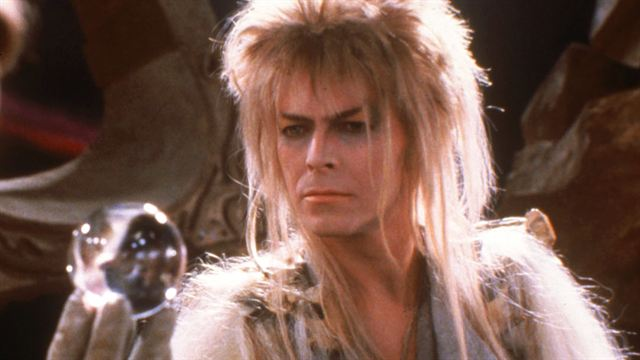 Das Labyrinth David Bowie Deutsch