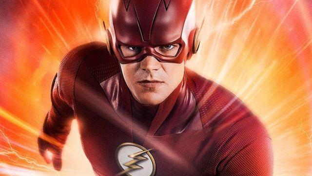 """""""The Flash"""": Star der ersten Stunde steigt angeblich zur 6. Staffel aus"""