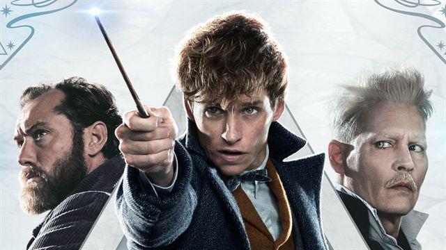 """""""Phantastische Tierwesen 2"""": Extended Cut enthüllt neue Verbindung zwischen Newt, Grindelwald und Dumbledore"""
