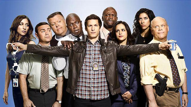Brooklyn 99 Staffel 3