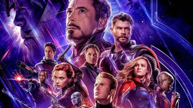 Avengers 4 Ava Russo Spielt Eine Geheime Rolle Und Das