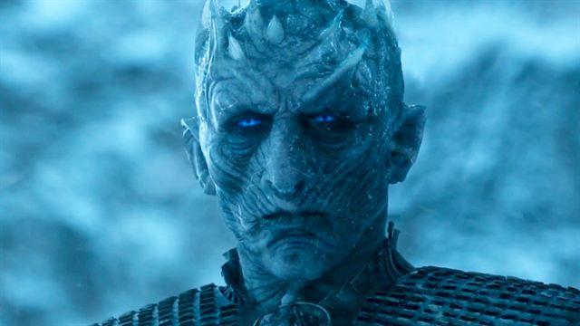 """Überraschende """"Game Of Thrones""""-Theorie: Das ist das wahre Ziel des Nachtkönigs"""