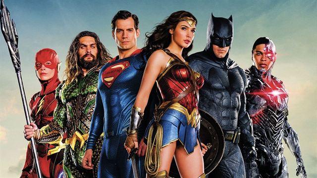 """So düster sollte """"Justice League"""" ursprünglich werden: Zack Snyder verrät seine Pläne"""