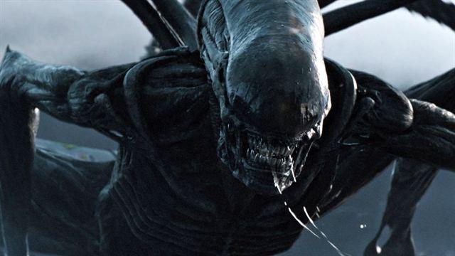 alien kurzfilme