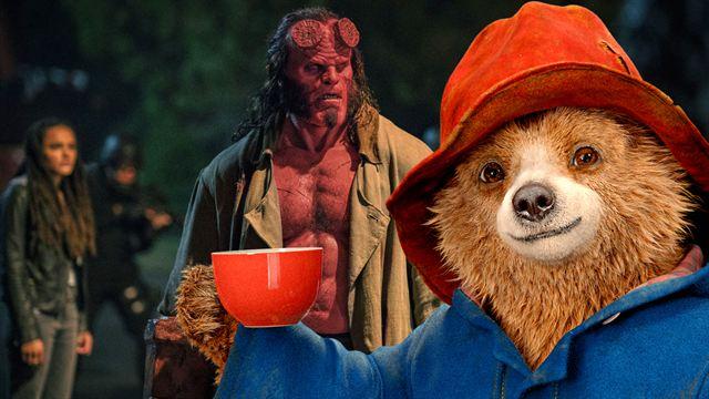 """""""Hellboy: Call Of Darkness"""": Darum ist """"Paddington"""" erwachsener als der Reboot mit David Harbour"""