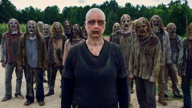 """Dann startet die 10. Staffel von """"The Walking Dead"""""""