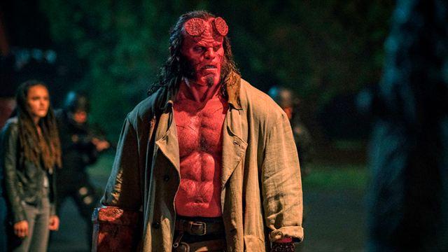 """Hellboy: Call Of Darkness"": Das bedeuten die Post-Credit-Szenen"