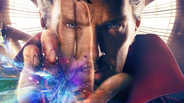 """Dank """"Avengers 4""""? """"Doctor Strange"""" wird für ProSieben zum Mega-Quoten-Hit"""