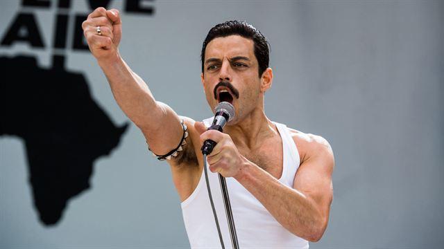 """Unglaublicher Erfolg: """"Bohemian Rhapsody"""" erreicht nächsten Box-Office-Meilenstein"""