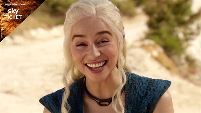 """Brüste und Hintern in """"Game of Thrones"""": Diese Staffel hat die meisten Nacktszenen"""