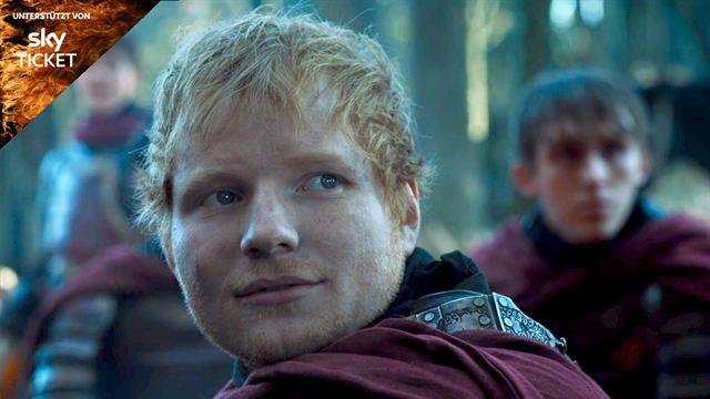 """""""Game Of Thrones"""": Grausames Schicksal von Ed Sheerans Figur in Staffel 8 enthüllt"""