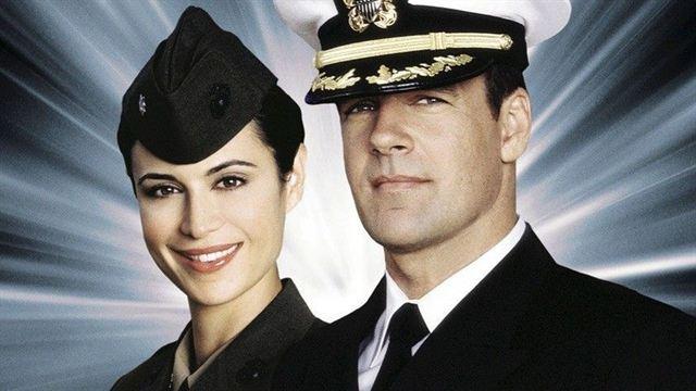 """""""NCIS"""": Das erste Bild von """"JAG""""-Rückkehrerin Catherine Bell"""