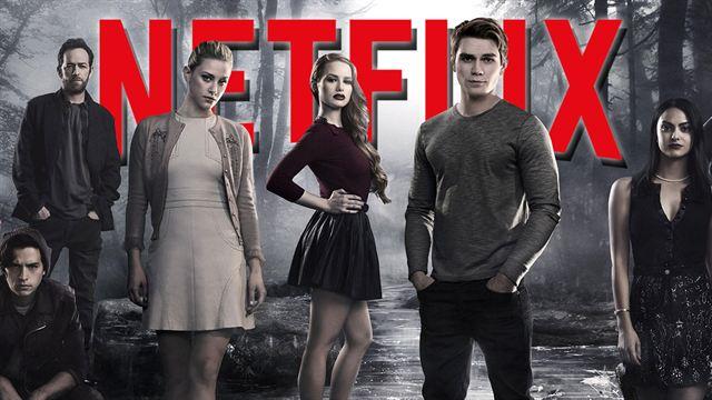 """Nach """"Riverdale""""-Pause: Endlich gibt es eine neue Folge bei Netflix"""