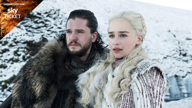 """""""Game Of Thrones"""": Kit Harington wurde fast entmannt, als Jon Snow seinen großen Moment hatte"""
