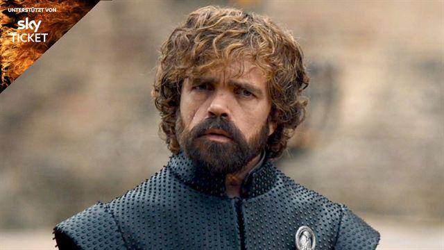 """""""Game Of Thrones"""": Die 2. Folge präsentiert den dümmsten Plan seit der Mission hinter die Mauer"""