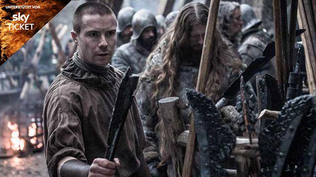 """Die Sex-Szene von [Spoiler] in """"Game Of Thrones"""": Warum es nicht mehr Nacktheit gab"""