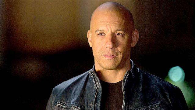 """""""Fast & Furious 9"""": Diesen Wrestler kündigt Vin Diesel als Cast-Neuzugang an"""