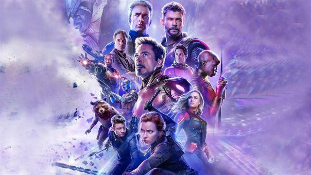 """""""Avengers 4: Endgame"""": Chris Pratt teilt phänomenales Setvideo"""