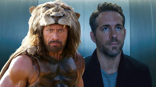 Netflix zahlt am besten: So viel verdienen Ryan Reynolds, Dwayne Johnson und Co. an ihren Filmen