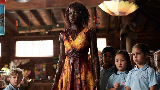 """""""Men In Black"""" trifft """"Miss Undercover"""": Lupita Nyong'o lässt Sci-Fi-Komödie auf Zombie-Horror-Spaß folgen"""