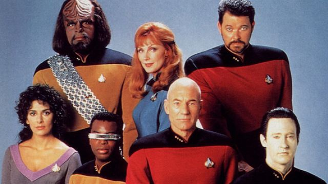 Star Trek: Amazon sichert sich Picard-Serie