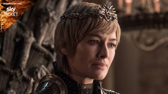 Game Of Thrones So Unerwartet Hat Sich Diese Cersei Prophezeiung