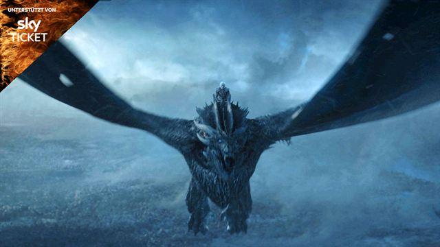 """""""Game Of Thrones"""": Schon die 2. Staffel hat verraten, wer der wahre Endgegner im Finale sein wird"""