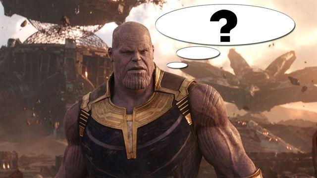 Haben Die Avengers 4 Endgame Autoren Ihren Eigenen Film Nicht