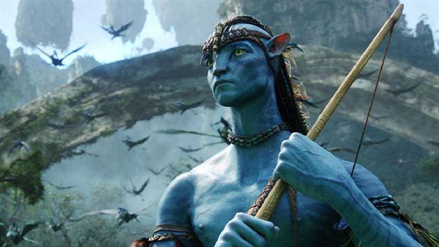 """Cast-Zuwachs für """"Avatar 2"""" und die weiteren Fortsetzungen: Er war Sauron... und ein Minion"""