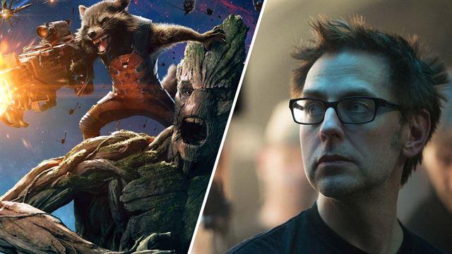 """James Gunn packt aus: So emotional war der """"Guardians Of The Galaxy 3""""-Rauswurf"""