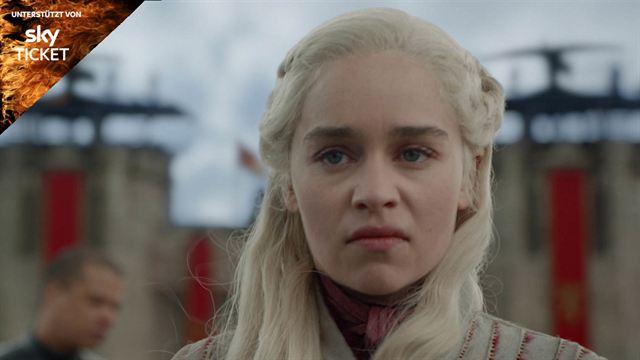 """""""Game Of Thrones"""": Ist Daenerys schwanger und was würde das fürs Finale bedeuten?"""