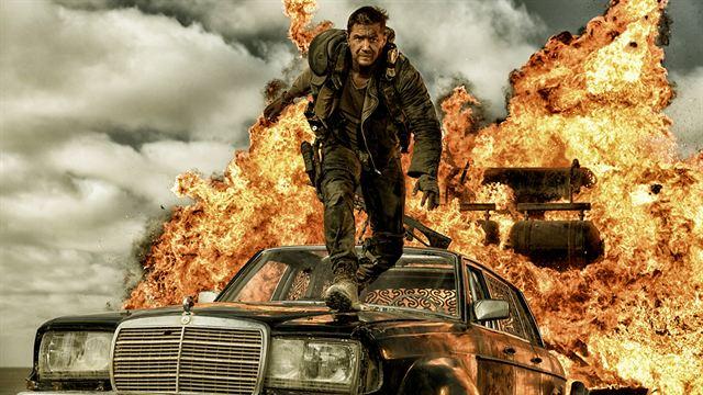 """""""Mad Max: Fury Road"""": Darum dürfen wir wieder auf eine Fortsetzung hoffen"""