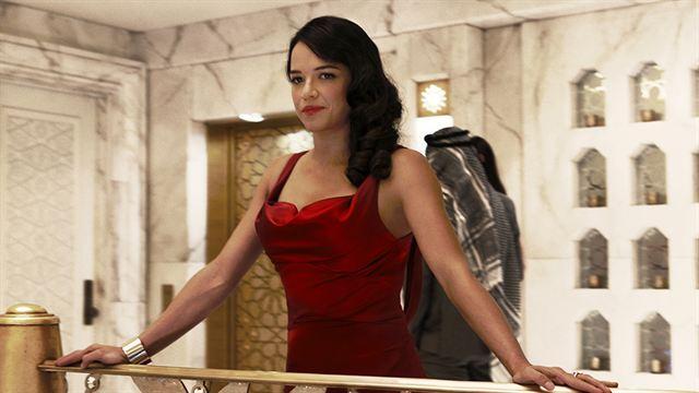 """Nach Ausstiegsdrohung vor """"Fast & Furious 9"""": Diese Veränderung setzte Michelle Rodriguez jetzt durch"""