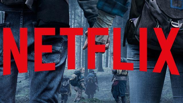 Netflix-Nachschub: Diese Serien gehen heute weiter