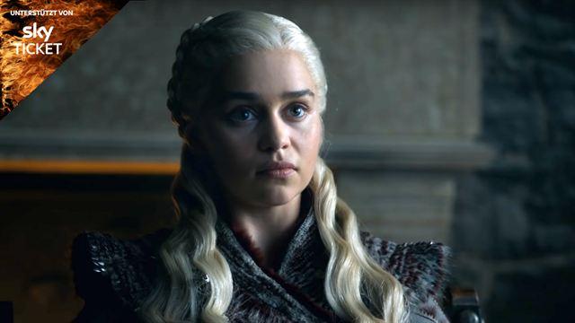 """""""Game Of Thrones"""": Darum haben die Macher Daenerys' Entwicklung in Folge 5 von Staffel 8 versaut"""